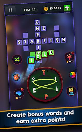 Scary Teacher Addictive Word Game 2.1 screenshots 10