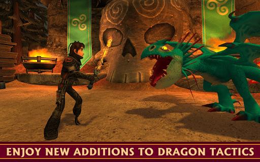 School of Dragons 3.11.0 screenshots 11