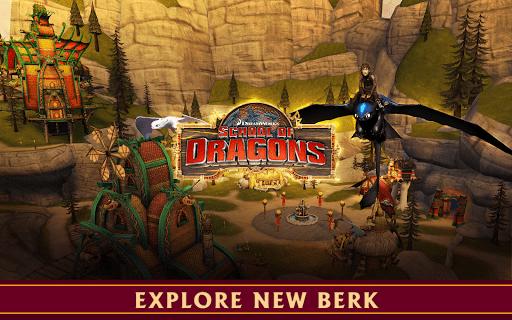 School of Dragons 3.11.0 screenshots 13