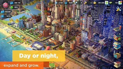SimCity BuildIt 1.34.1.95520 screenshots 16