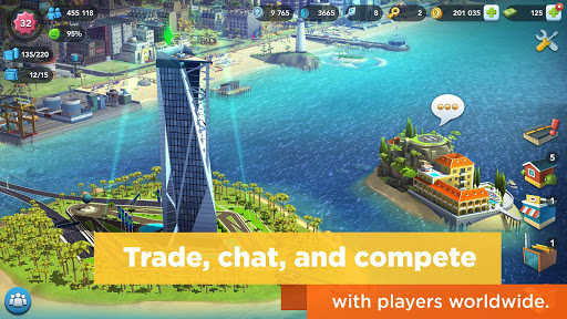 SimCity BuildIt 1.34.1.95520 screenshots 9