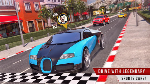 Speed Maniac Car Games 2020 1.1.68 screenshots 1