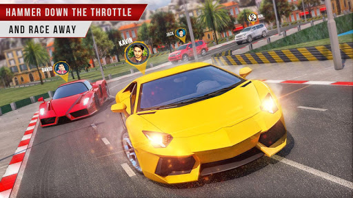 Speed Maniac Car Games 2020 1.1.68 screenshots 8