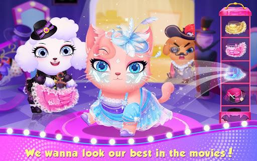 Talented Pet Hollywood Story 1.0.2 screenshots 2