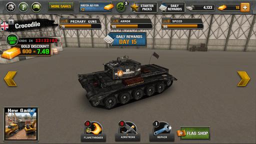 Tanks of Battle World War 2 1.32 screenshots 17