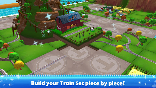 Thomas amp Friends Magical Tracks 1.9 screenshots 4