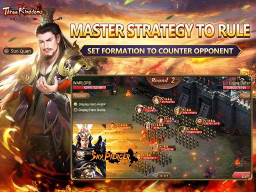 Three Kingdoms Overlord 2.8.57 screenshots 10