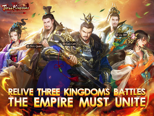 Three Kingdoms Overlord 2.8.57 screenshots 11