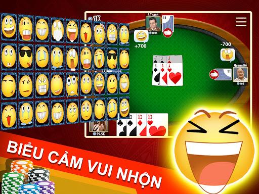 Tien Len Mien Nam 2.3.16 screenshots 13