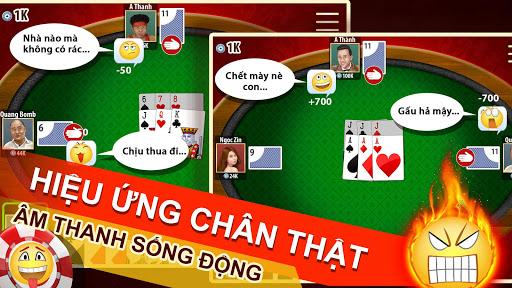 Tien Len Mien Nam 2.3.16 screenshots 2