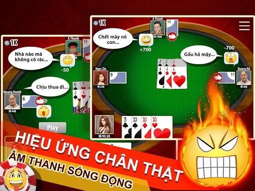 Tien Len Mien Nam 2.3.16 screenshots 7