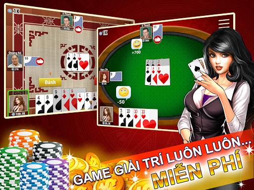 Tien Len Mien Nam 2.3.16 screenshots 9