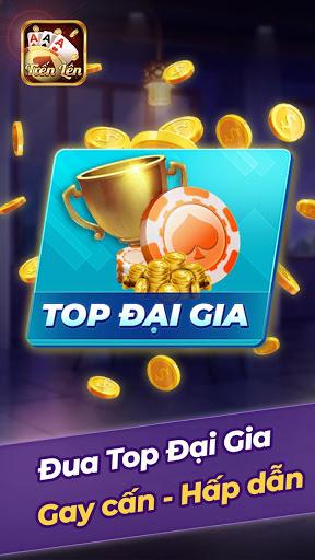 Tien Len Mien Nam Offline 1.11 screenshots 4