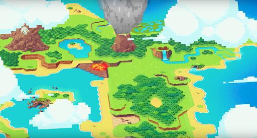 Tinker Island – Survival Story Adventure 1.6.16 screenshots 12