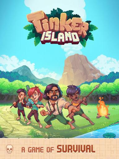 Tinker Island – Survival Story Adventure 1.6.16 screenshots 13