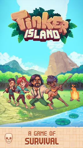 Tinker Island – Survival Story Adventure 1.6.16 screenshots 6