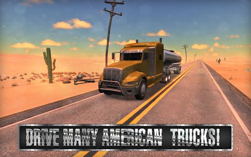 Truck Simulator USA 2.2.0 screenshots 5