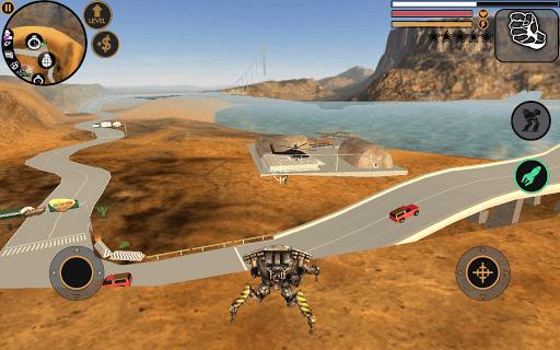 Vegas Crime Simulator 4.5.193.8 screenshots 2