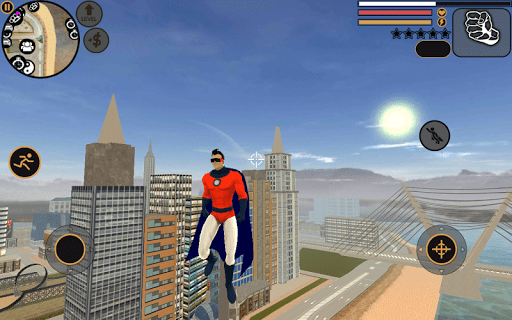 Vegas Crime Simulator 4.5.193.8 screenshots 4