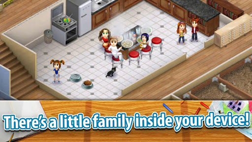 Virtual Families 2 1.7.6 screenshots 6