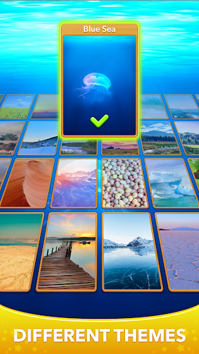 Word Heaps – Swipe to Connect the Stack Word Games 3.5 screenshots 7