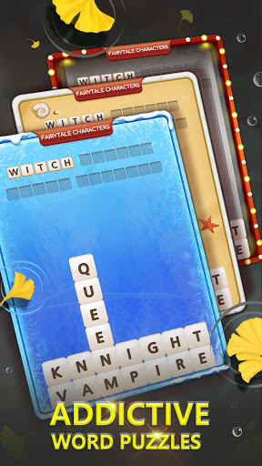 Word Swipe 1.6.4 screenshots 12