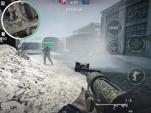 World War Heroes WW2 FPS 1.17.1 screenshots 10