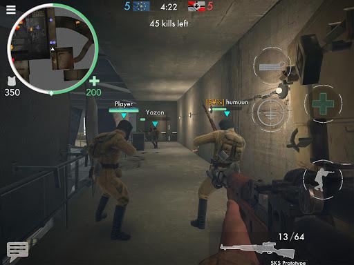 World War Heroes WW2 FPS 1.17.1 screenshots 21