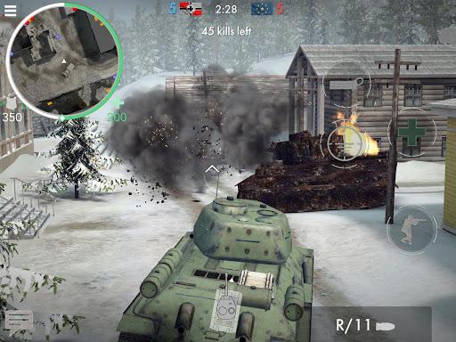 World War Heroes WW2 FPS 1.17.1 screenshots 23