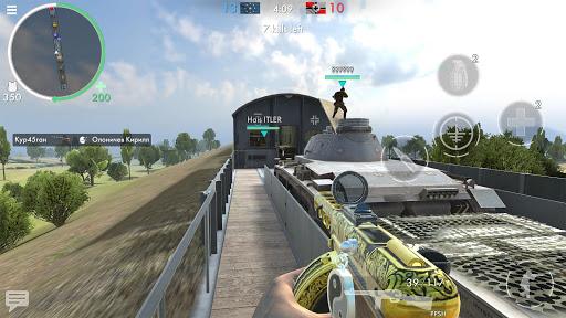 World War Heroes WW2 FPS 1.17.1 screenshots 6