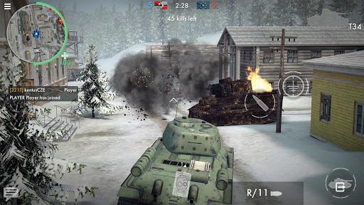 World War Heroes WW2 FPS 1.17.1 screenshots 7