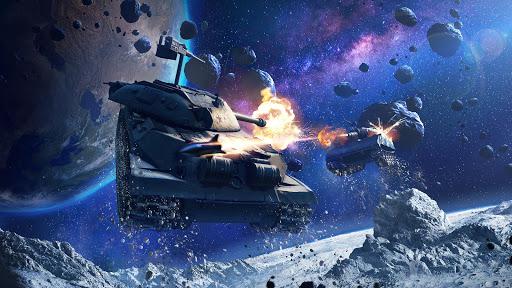 World of Tanks Blitz MMO 7.2.0.575 screenshots 6