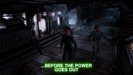 Alien Blackout 2.0 screenshots 4