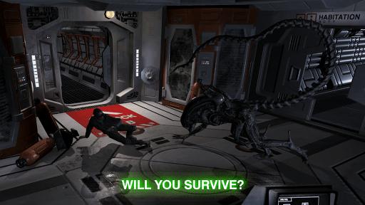 Alien Blackout 2.0 screenshots 5