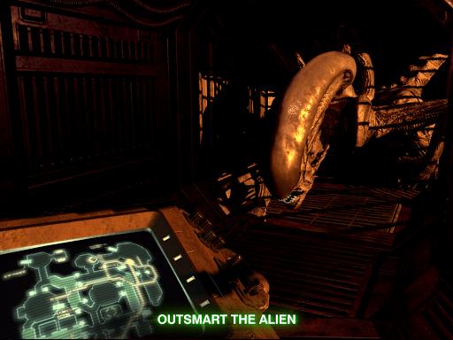 Alien Blackout 2.0 screenshots 7