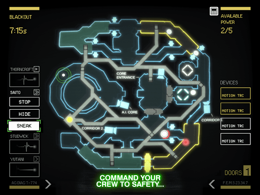 Alien Blackout 2.0 screenshots 8