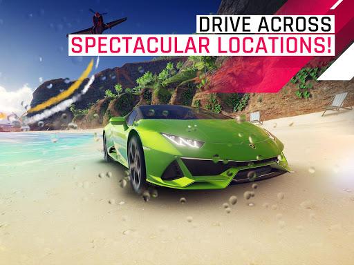 Asphalt 9 Legends – Epic Car Action Racing Game 2.4.7a screenshots 10