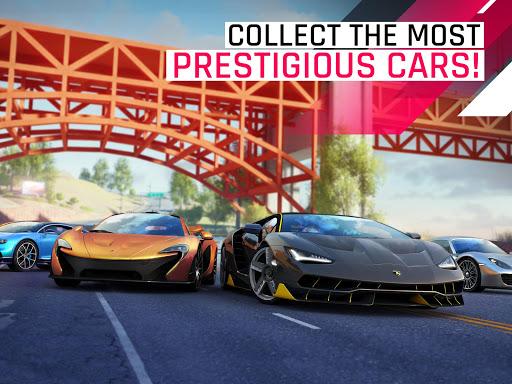 Asphalt 9 Legends – Epic Car Action Racing Game 2.4.7a screenshots 16
