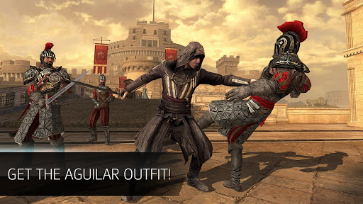 Assassins Creed Identity 2.8.3_007 screenshots 1