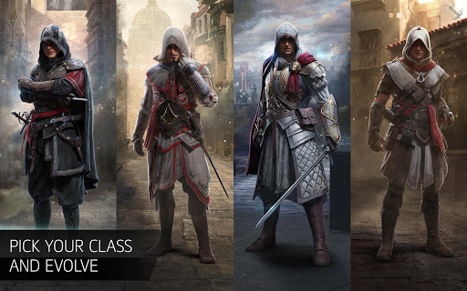 Assassins Creed Identity 2.8.3_007 screenshots 15