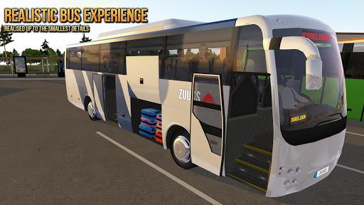 Bus Simulator Ultimate 1.4.0 screenshots 11