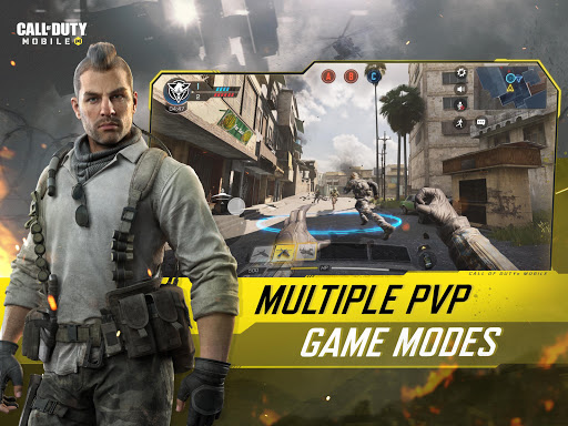 Call of Duty Mobile 1.0.16 screenshots 13