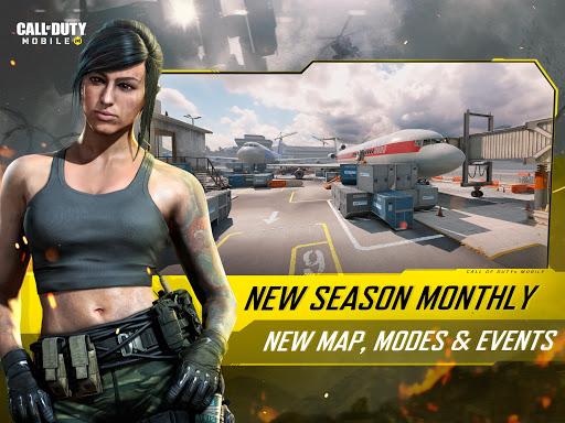 Call of Duty Mobile 1.0.16 screenshots 19