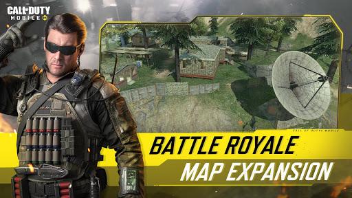 Call of Duty Mobile 1.0.16 screenshots 4