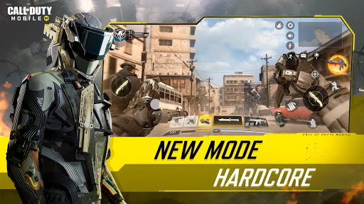 Call of Duty Mobile 1.0.16 screenshots 8