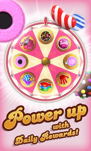 Candy Crush Saga screenshots 3
