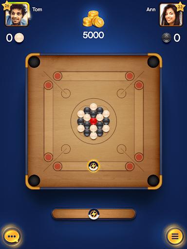 Carrom Pool Disc Game 5.0.3 screenshots 12