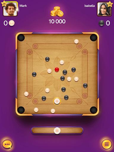 Carrom Pool Disc Game 5.0.3 screenshots 20