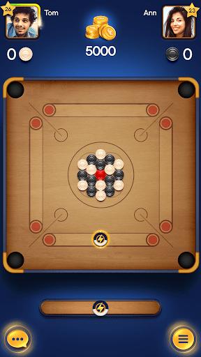 Carrom Pool Disc Game 5.0.3 screenshots 5