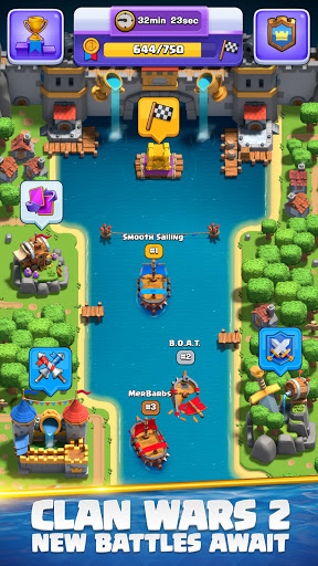 Clash Royale 3.3.2 screenshots 1